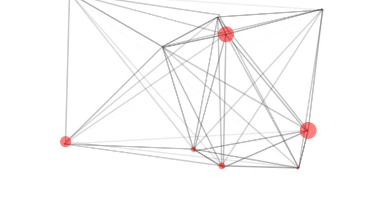 Vue.jsでパーティクルを実装する「vue-particles-use」