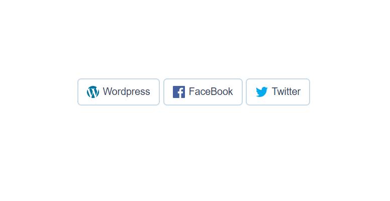 Vue.jsでソーシャルボタンを設置する「vuesocial」